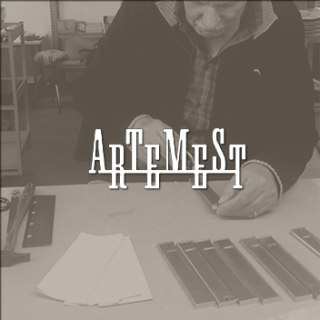 ARTEMEST ANT